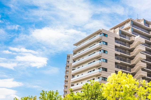 リバースモーゲージはマンションも対象になる!適用される物件条件とは?