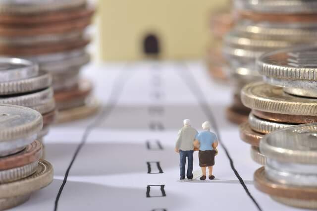 老後の資金の使い道