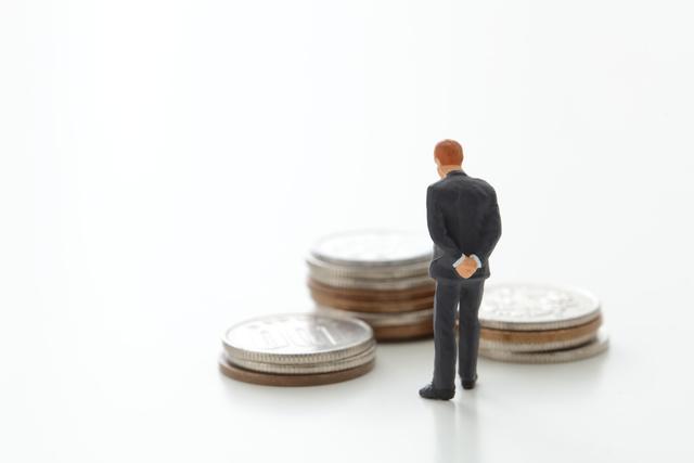 65歳の資産目標と2,000万円問題