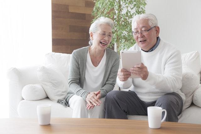 年金の手続きと基礎知識