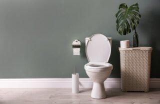 トイレのリフォームで絶対に押さえるべきポイントを解説!費用や相場は?