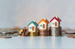 老後に賃貸を借りる際のポイントは?資金・保証人…必要なものは何?