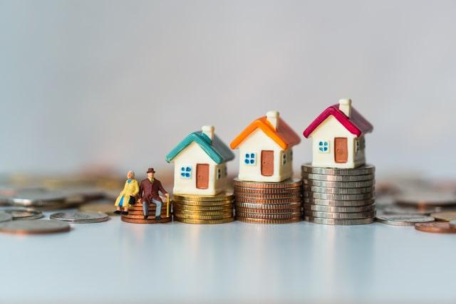 老後に賃貸を借りる際のポイントは?資金・保証人など、必要なものについてお伝えします!