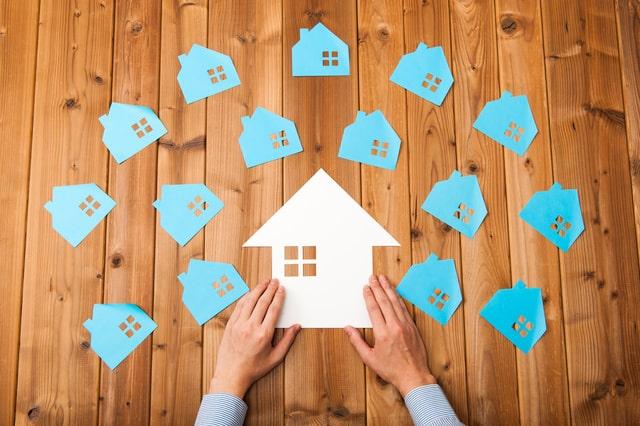 老後に賃貸を借りる際の選び方3つのポイント