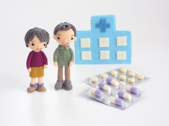 老後の医療費はいくら必要?老後の資金不足に備えて今から準備!