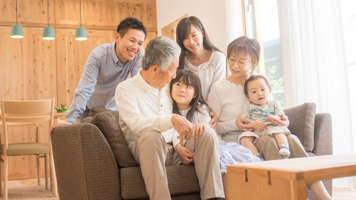 理想の老後住まい考えよう!自宅の有効活用の方法とは?
