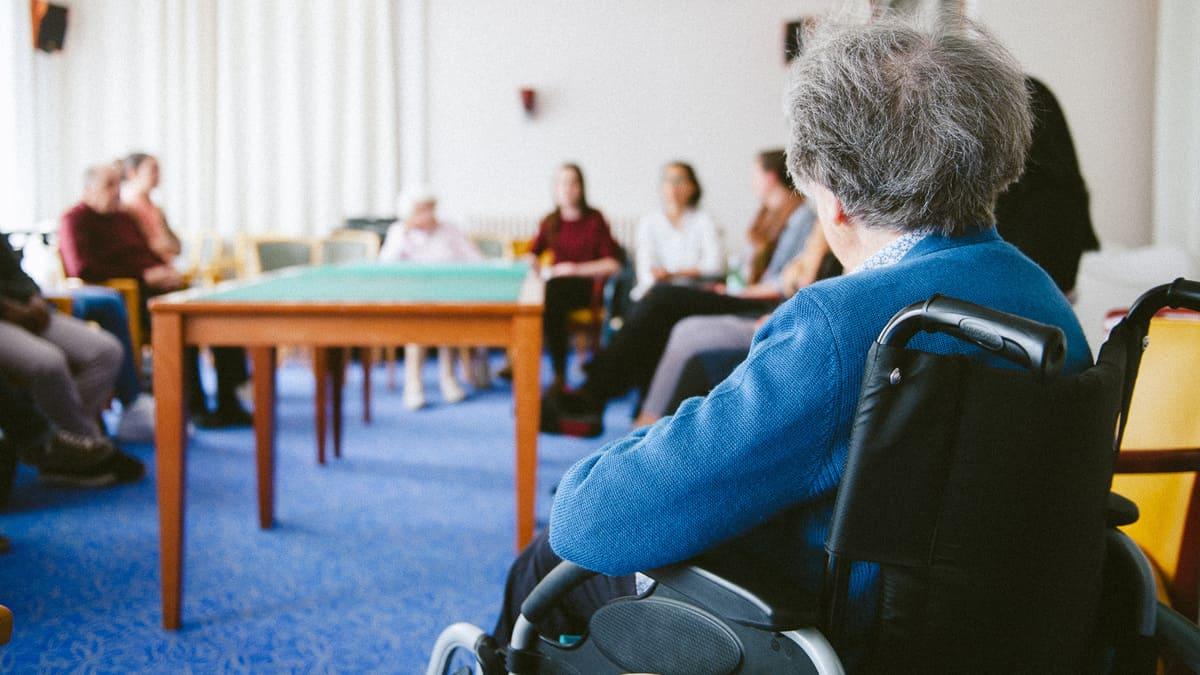 介護付き有料老人ホームの入居条件