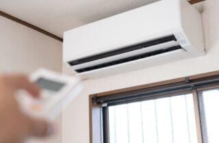 60歳以上は要注意?熱中症はエアコンを有効活用して予防しよう!