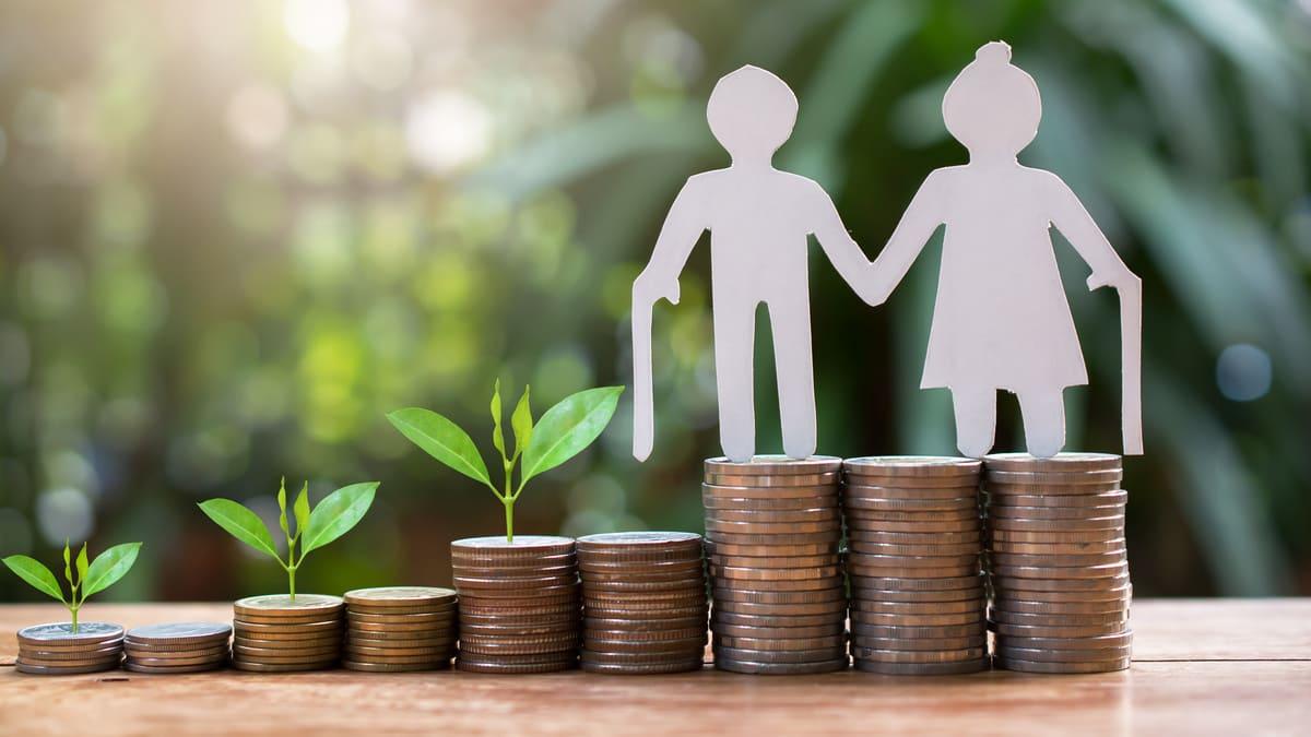 厚生年金支給額の計算方法は3段階に分かれる