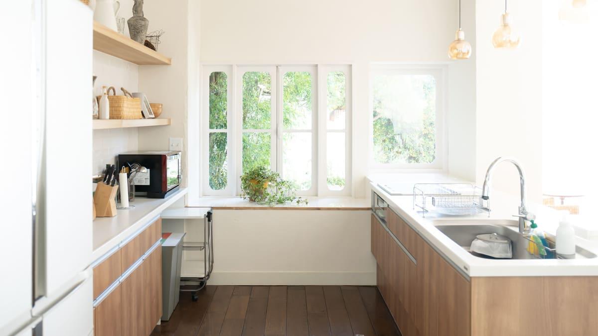 キッチン・台所のリフォーム費用や相場は?押さえたい4つのポイント