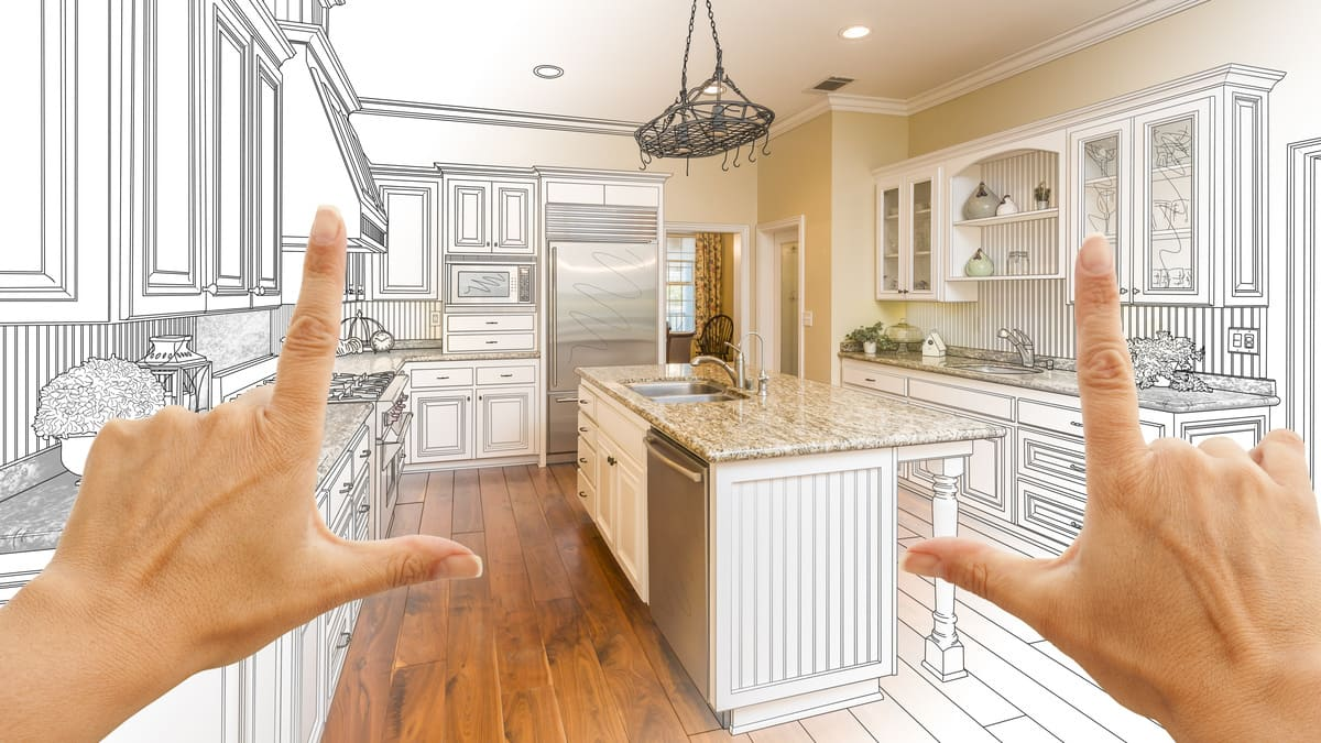 キッチン・台所のリフォームの注意点やポイント