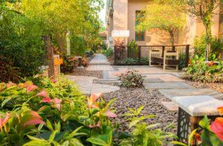 初心者でも楽しめる!庭ガーデニングの魅力とポイント!