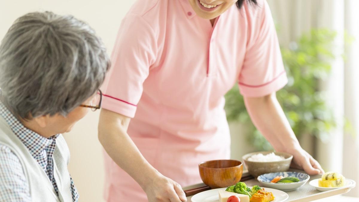 養護老人ホームで受けられるサービス内容